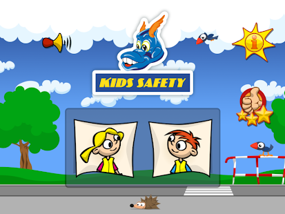 Goodyear Kids Safety- screenshot thumbnail