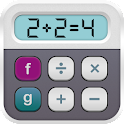 Fincalc 12F Financial RPN Calc icon