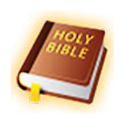 Holy Bible Verses logo
