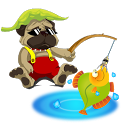 Go Fishing icon