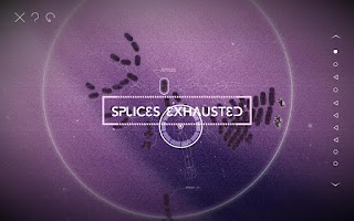 Screenshot of Splice