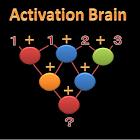 Activation Brain icon