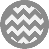Chevron Silver Theme