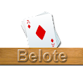 French Belote APK for Bluestacks