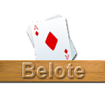 French Belote 0.8.2 beta Apk