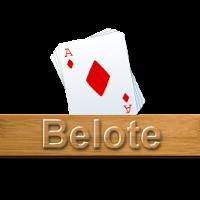 French Belote 0.8.2 beta