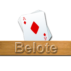 French Belote for PC and MAC