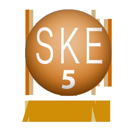 娱乐のSKE48のオールナイトニッポンモバイル第5回 LOGO-記事Game