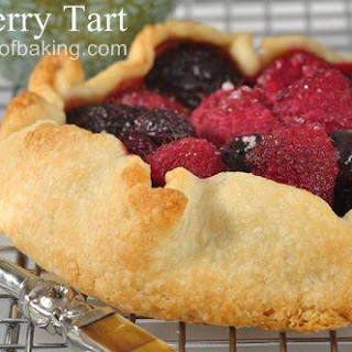 Berry Tarts Tested.