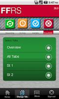Screenshot of FFRS