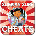 Subway Surf Best Cheats icon