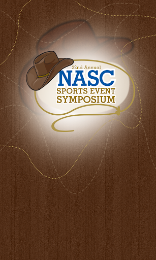 2015 NASC Symposium