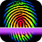 Scan Fingerprint Unlock
