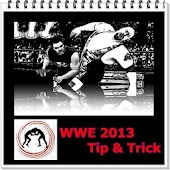 WWE 2013 Cheat