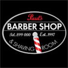 Paul's Barber Shop icon