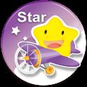 燦星機票 icon