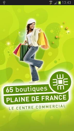Plaine de France
