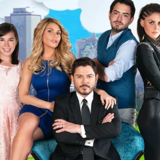 Channel of Amores Con Trampa