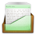 Beautiful Notes icon