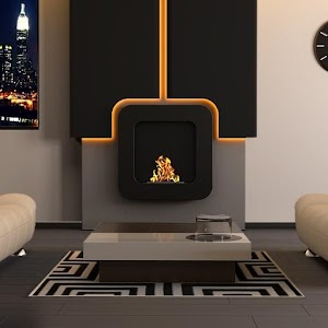 The Living Room Live Wallpaper 1.1 Icon