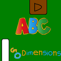Alphabets Board icon