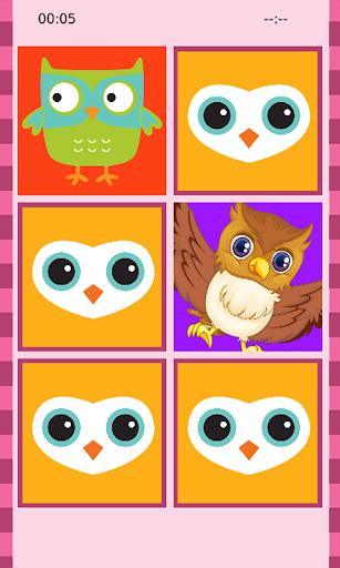 解謎必備APP下載|Tiny Owl Memory Puzzle 好玩app不花錢|綠色工廠好玩App