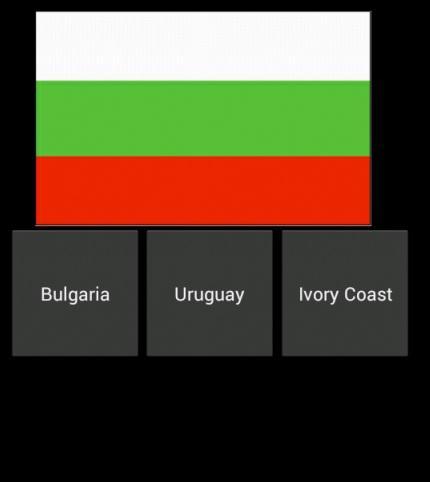 國旗測驗遊戲