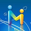 艾米视频聊天软件(imichat) logo