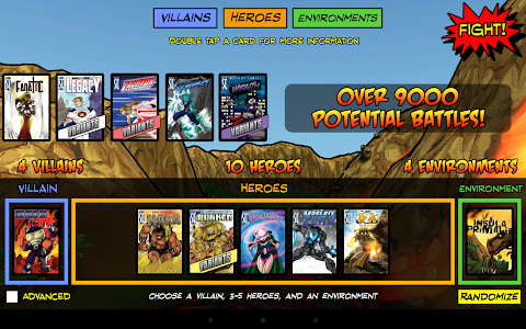 Sentinels of the Multiverse v2.0.1