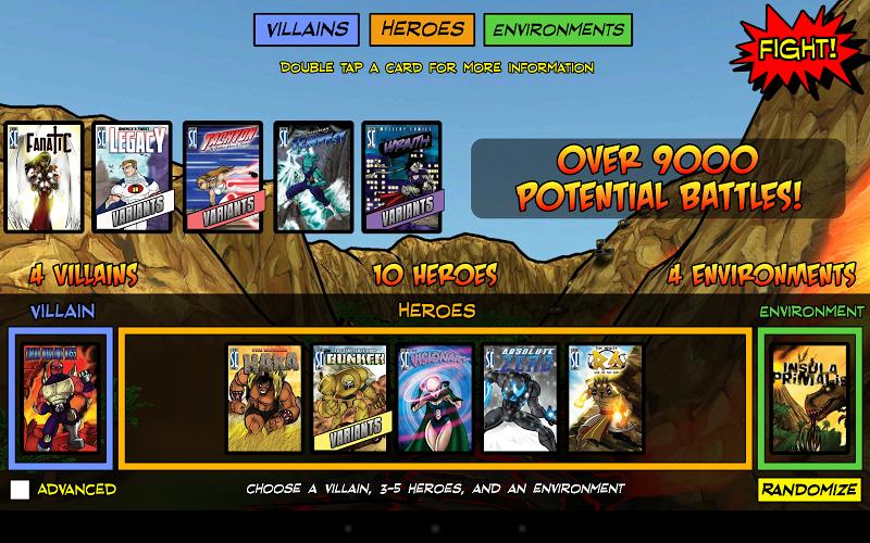 Sentinels of the Multiverse Screenshot 8
