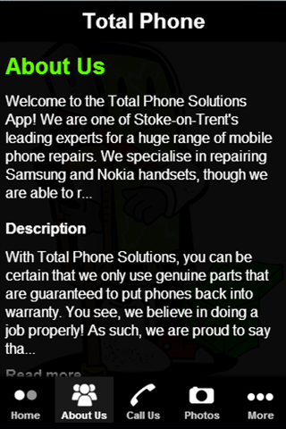 Total Phone Solutions