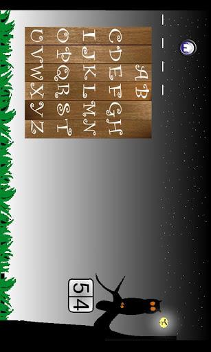 【免費解謎App】Hangman Lite-APP點子