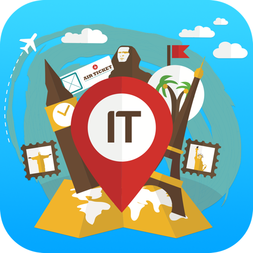 Italy Offline Map Travel Guide
