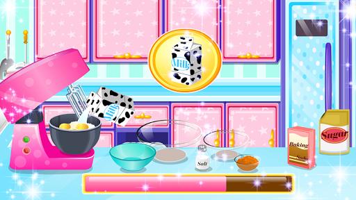 玩免費休閒APP|下載可愛的甜甜圈機 app不用錢|硬是要APP