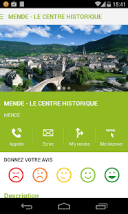 Mende Tour- screenshot thumbnail