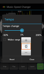 Music Speed Changer Pro v3.22