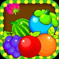 Fruit Fire Monster Saga 1.0