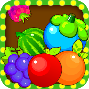 Fruit Fire Monster Saga for PC and MAC