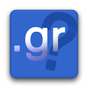 .gr WHOIS logo