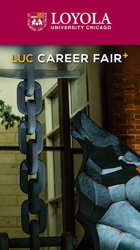 LUC Career Fair Plus