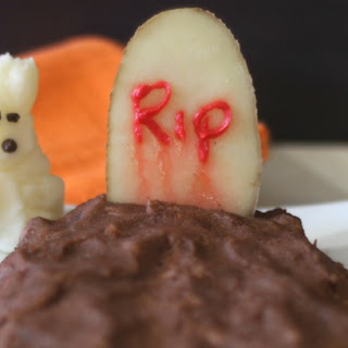 Mashed Potato Grave