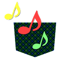 Pocket Music Player icon