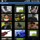 Picture Contacts icon