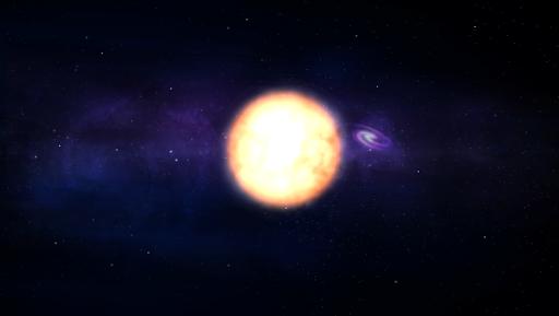 玩模擬App|The Story of a Star免費|APP試玩