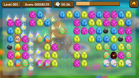 Crush Egg- screenshot thumbnail