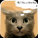 Pets talk logo