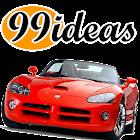 99Ideas de Coches icon