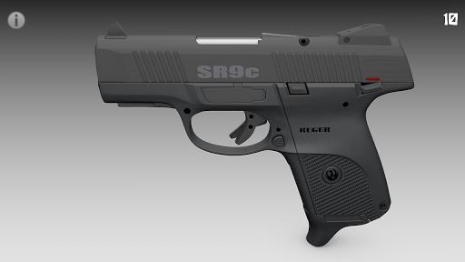 Gun Sounds and Simulator Sr9c