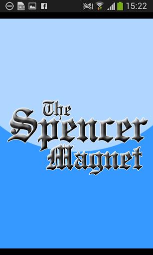The Spencer Magnet