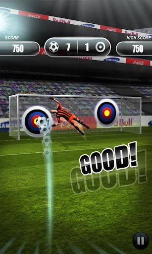 World Cup Penalty Shootout  screenshots 12